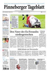 Pinneberger Tageblatt - 29. Juni 2020