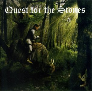 Yak - Quest For The Stones (2015) Re-Up