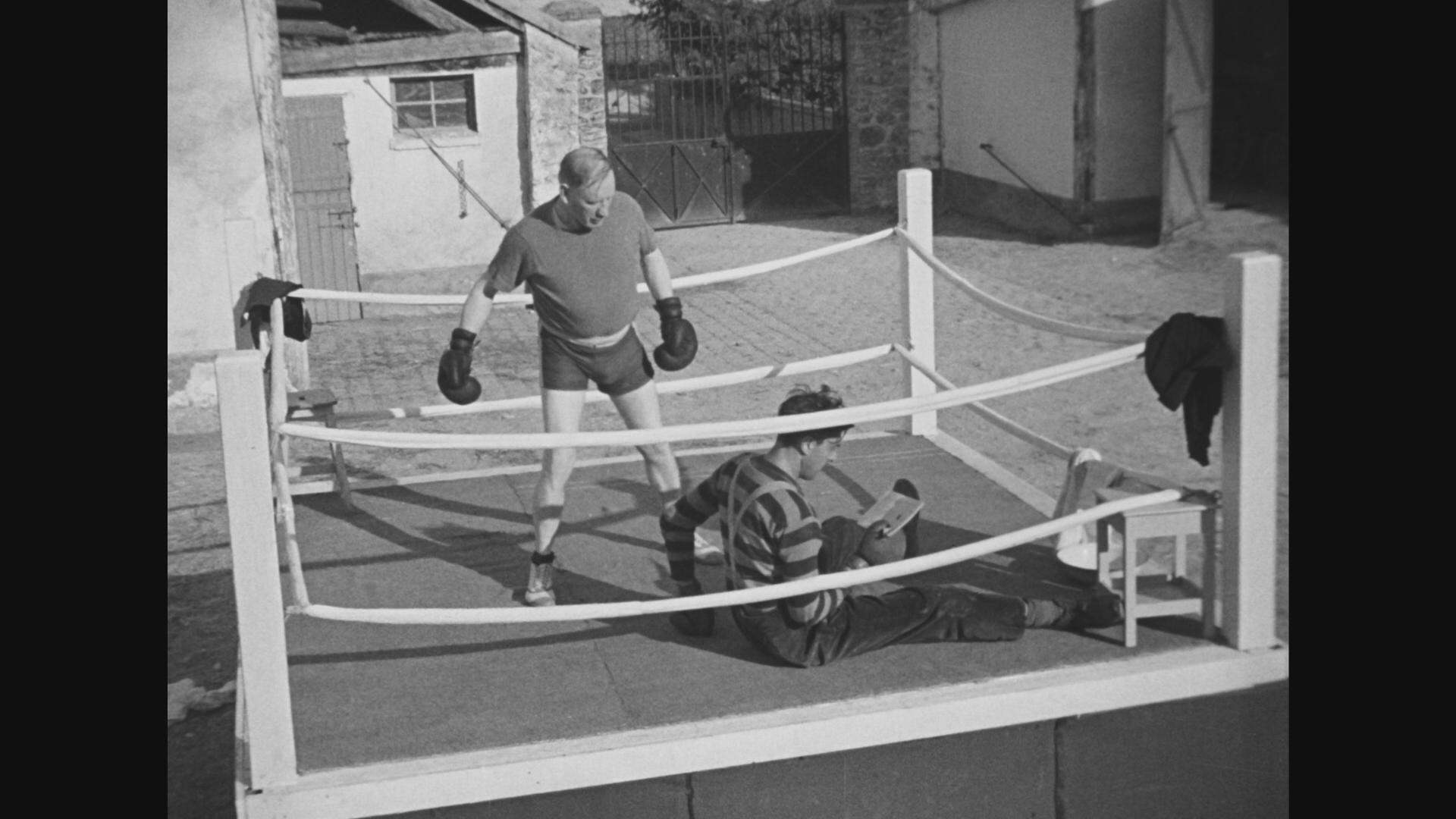 The Complete Jacques Tati - BR 7. Tati Shorts (1934-1978) [ReUp]