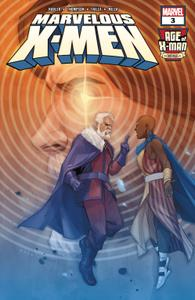 Age of X Man The Marvelous X Men 003 2019 Digital Zone Empire