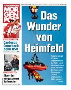 Hamburger Morgenpost - 07. Februar 2018