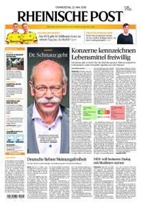 Rheinische Post – 23. Mai 2019