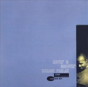 Horace Parlan - Movin' & Groovin' (1960) [Analogue Productions 2011] PS3 ISO + Hi-Res FLAC