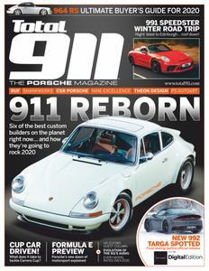 Total 911 - January 2020