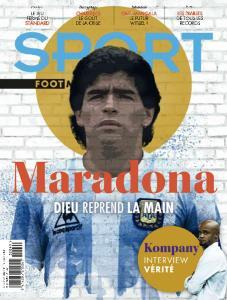 Sport Foot Magazine - 3 Décembre 2020