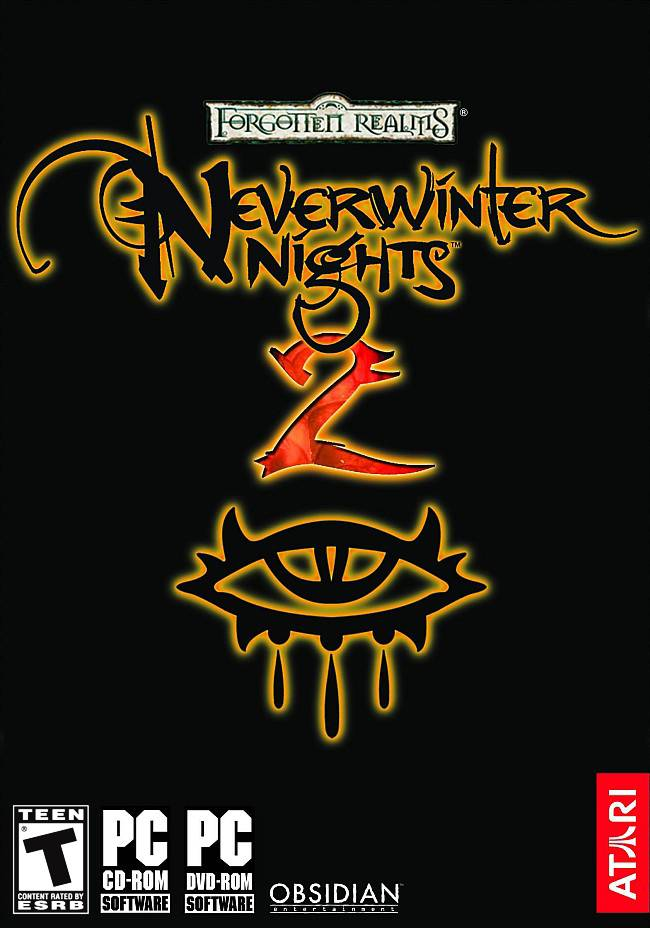 Neverwinter Nights 2 Complete (2006)