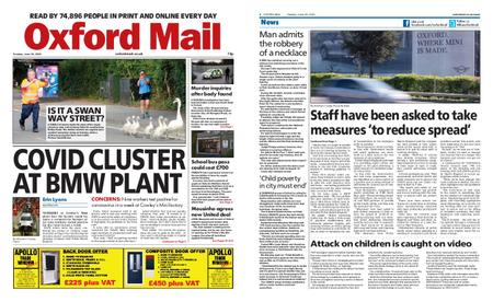 Oxford Mail – June 30, 2020