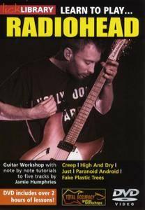 Learn to Play Radiohead [repost]