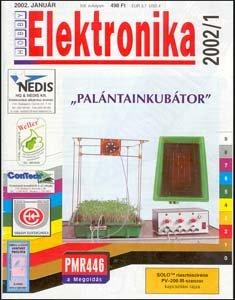 Hobby Elektronika 2002