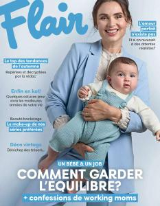 Flair French Edition - 8 Septembre 2021