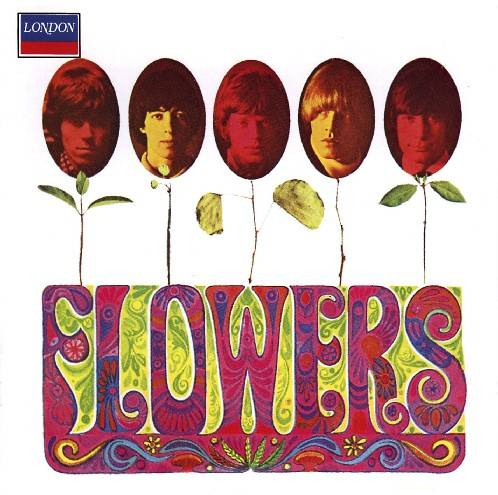 The Rolling Stones - Flowers - (1967)