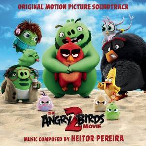 VA - Angry Birds 2 (2019) OST