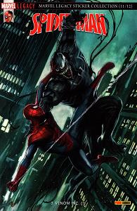 Renato JonMarvel Legacy - Spider-Man - Tome 3 - Venom INC