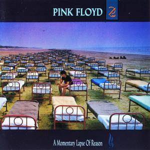 Pink Floyd - A Momentary Lapse Of Reason (1987) Repost