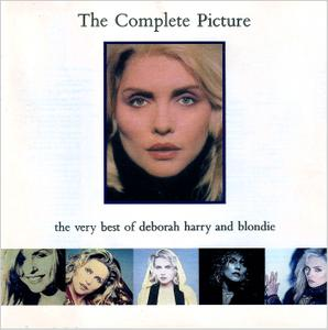 Deborah Harry & Blondie - The Complete Picture: The Very Best Of Deborah Harry & Blondie (1991)