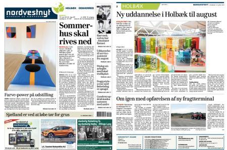 Nordvestnyt Holbæk Odsherred – 19. juni 2019