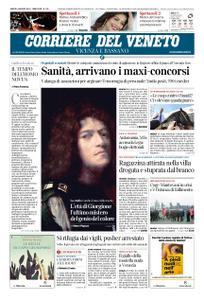 Corriere del Veneto Vicenza e Bassano – 04 maggio 2019
