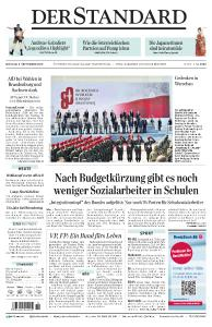 Der Standard - 2 September 2019