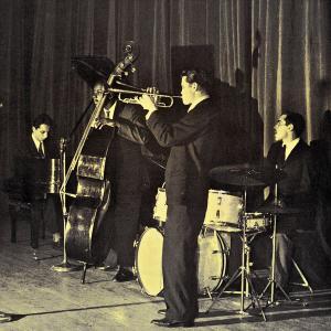 Chet Baker - In Paris -1955-56 Vol. 2 (2019) [Official Digital Download]
