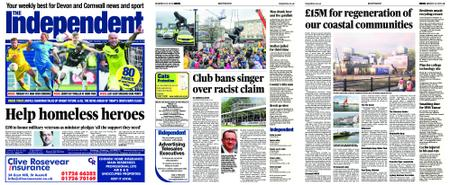Sunday Independent Plymouth – March 24, 2019