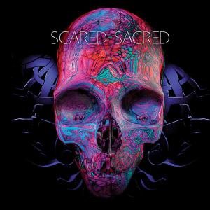 Suns Of Arqa - Scared Sacred (2009)