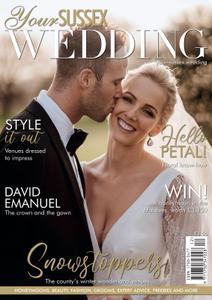 Your Sussex Wedding – December 2020