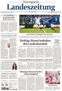 Thüringische Landeszeitung – 03. September 2019