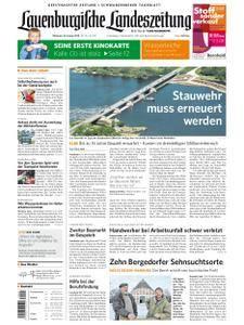 Lauenburgische Landeszeitung - 24. Januar 2018
