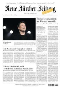 Neue Zürcher Zeitung - 09 Juni 2021