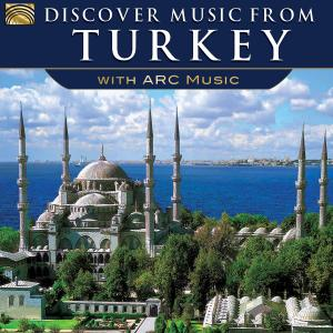 VA - Discover Music from Turkey (2015)