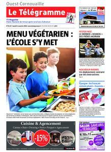 Le Télégramme Ouest Cornouaille – 02 novembre 2019