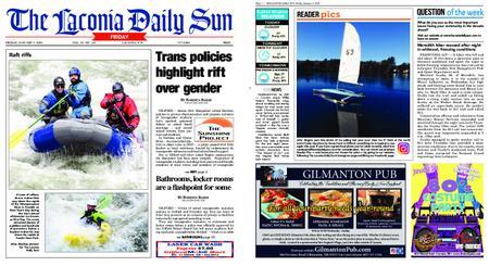 The Laconia Daily Sun – January 03, 2020