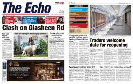 Evening Echo – June 05, 2020