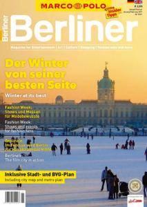 Marco Polo Berliner - Januar-Februar 2017