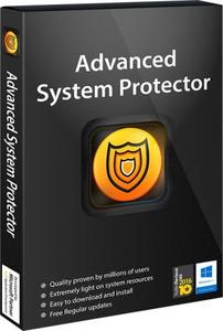 Advanced System Protector 2.3.1000.25195