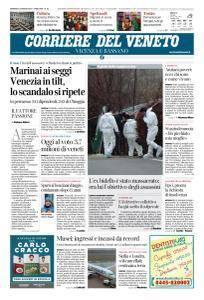 Corriere del Veneto Vicenza e Bassano - 4 Marzo 2018