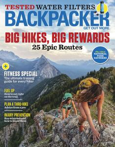 Backpacker - March 2019