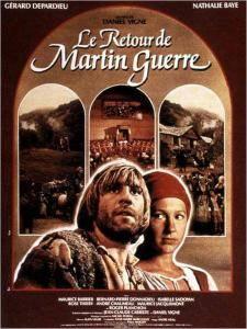 Le retour de Martin Guerre / The Return of Martin Guerre (1982)