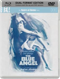 The Blue Angel (1930) Der blaue Engel + Extras
