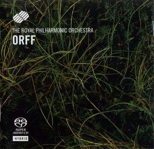 Carl Orff · Carmina Burana (Richard Cooke, The Royal Philarmonic Orchestra) (1997)
