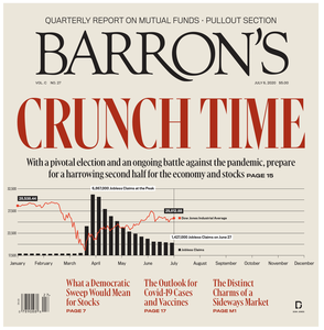 Barron's – 06 July 2020