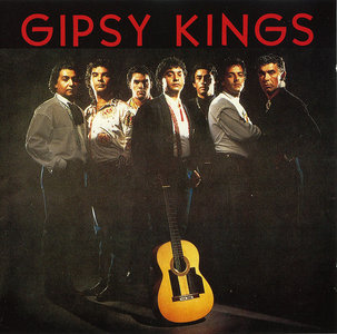 Gipsy Kings - Gipsy Kings (1987) [Re-Up]