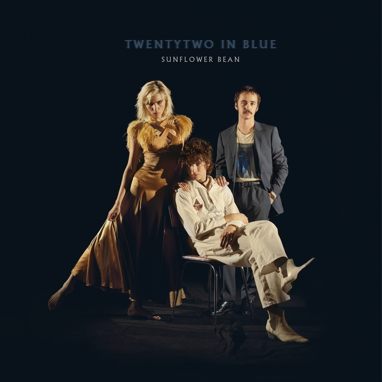Sunflower Bean - Twentytwo In Blue (2018)