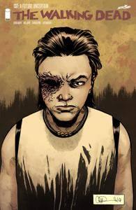 Walking Dead 137 2015 Digital