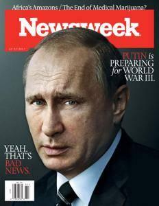 Newsweek USA - December 22, 2017