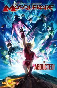 Masquerade 02 2009