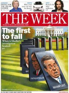 The Week USA - November 10, 2017