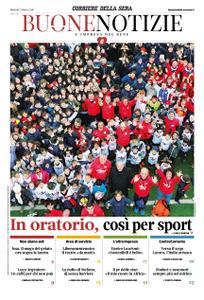 Corriere della Sera Buone Notizie – 05 marzo 2019