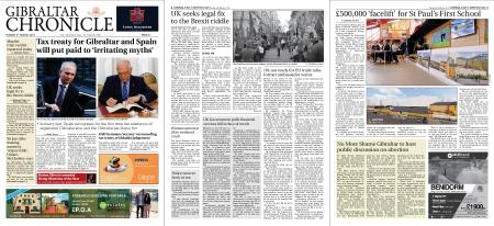 Gibraltar Chronicle – 05 March 2019