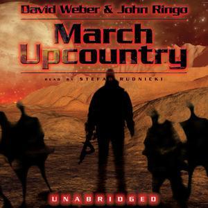 «March Upcountry» by John Ringo,David Weber